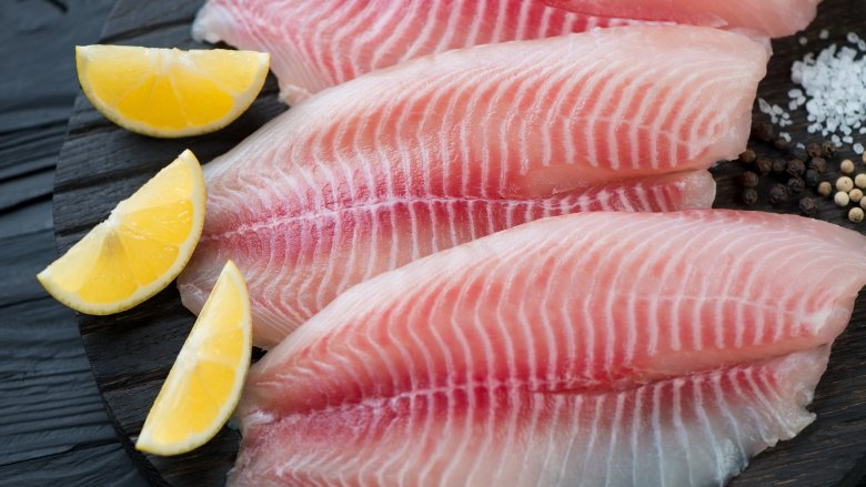 Types of seafood you should and shouldn 39 t eat for What do tilapia fish eat