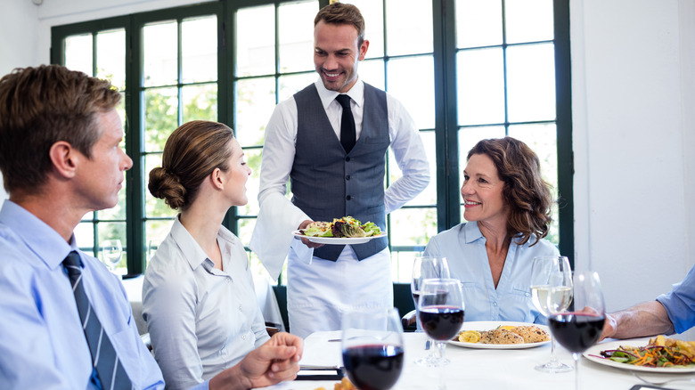 Signs You Re In A Good Restaurant