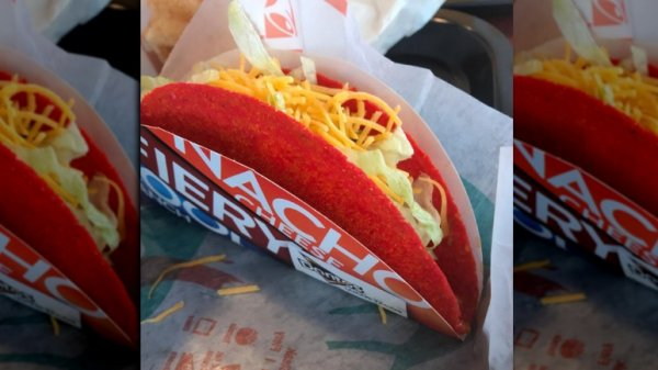 Things you should never order at Taco Bell