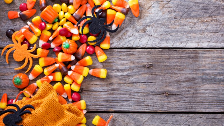 7 Halloween candies you should eat and 7 you shouldn't