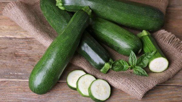 8 vegetables you should be eating and 8 you should