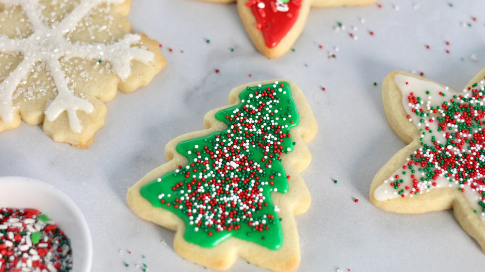 Christmas dessert recipes everyone needs to try once