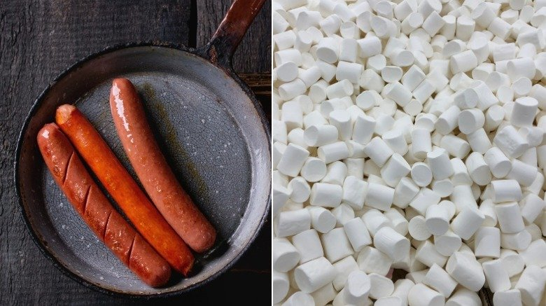 Disgusting Food Combinations That People Actually Eat