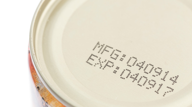 Expiration dates you should and shouldn't pay attention to