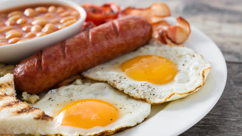False facts about breakfast you always thought were true