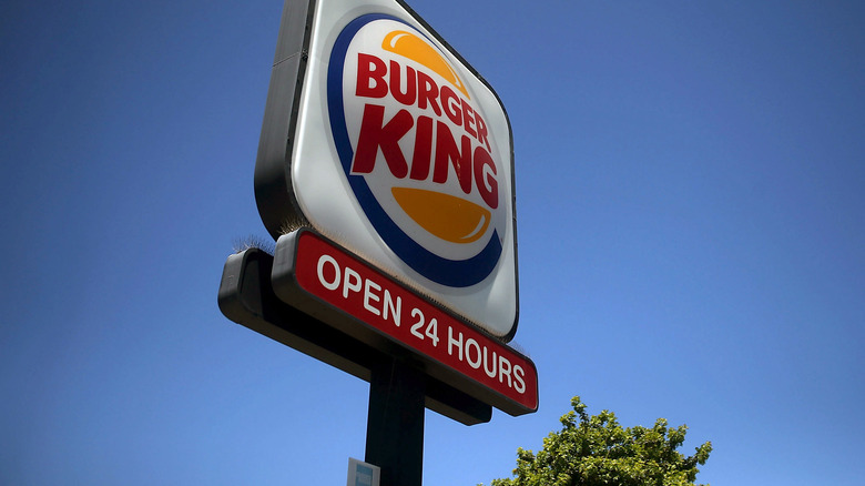 Fast Food Chains That Are Seriously Struggling - Mashed