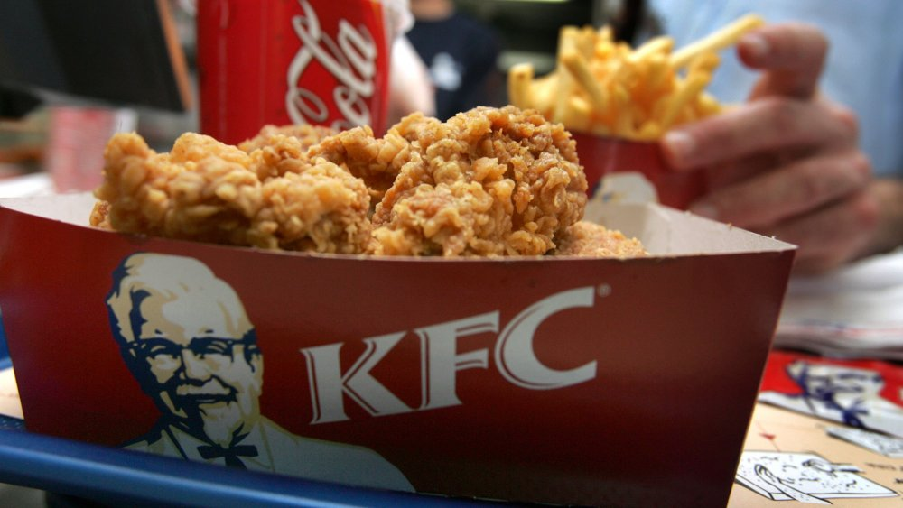 Genius KFC hacks you wish you'd known sooner