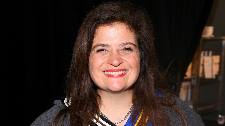 Here's how much Alex Guarnaschelli is really worth