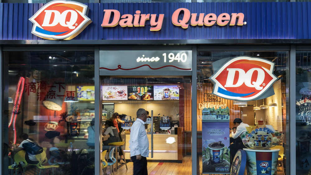Here's How Much Dairy Queen Employees Really Make