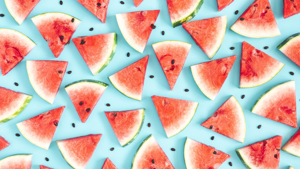Here's why you should start eating more watermelon