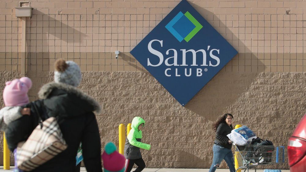 Huge mistakes everyone makes when shopping at Sam's Club