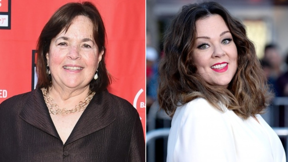 Ina Garten And Melissa McCarthy Are Partnering Up For A Cocktail Party On Discovery+