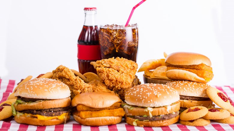 Limited Edition Fast Food Menu Items, From Worst To Best