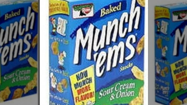 Lunch box foods you'll never have again