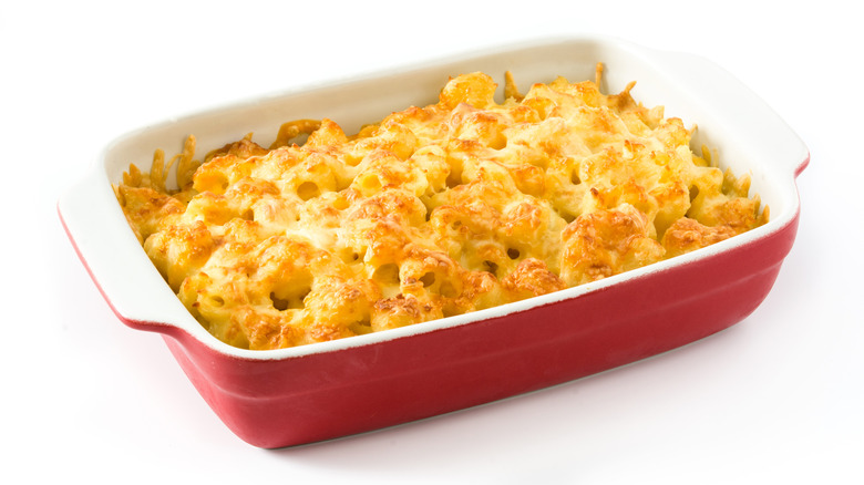 Mac & cheese isn't all it's cracked up to be. Here's why