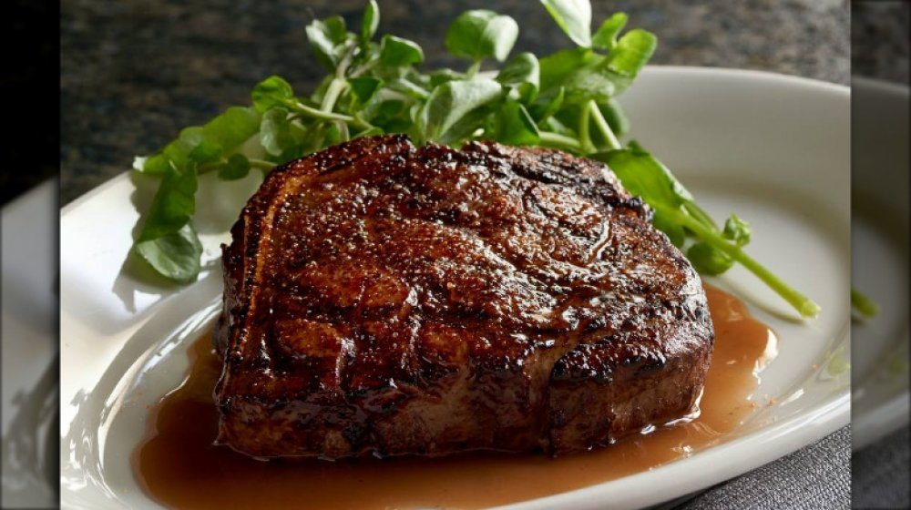 National Steakhouse Chains, Ranked Worst to Best