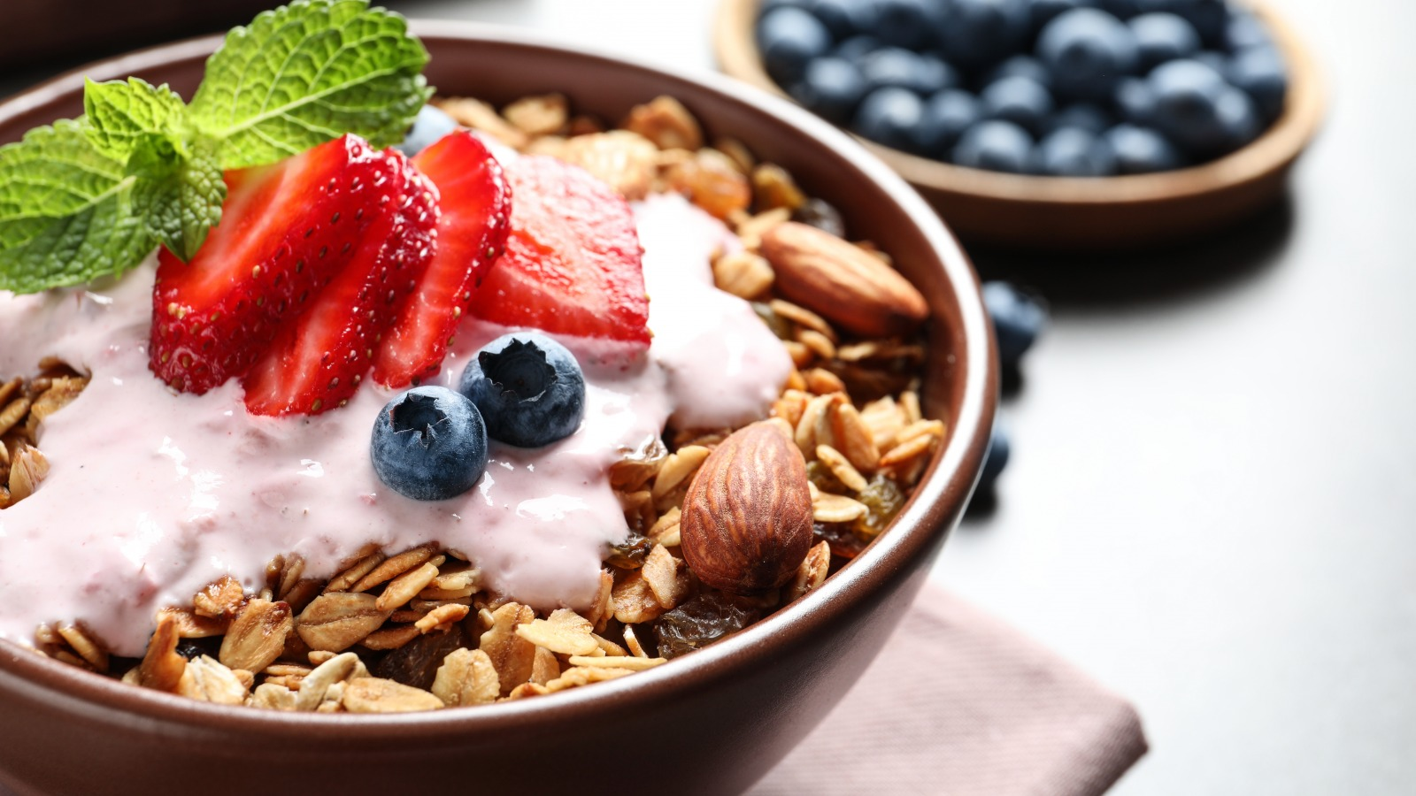 Nutrition Expert Exposes The Cereals That Trick You Into Thinking They're Healthy