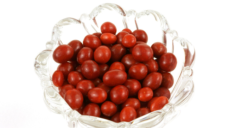 old-school candy Boston Baked Beans