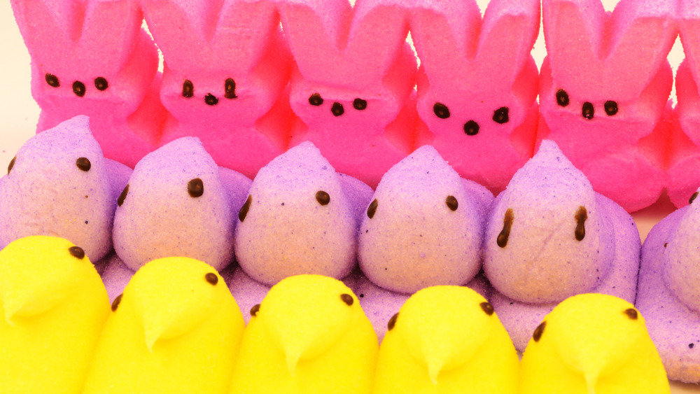 Peeps Items Ranked From Worst To Best