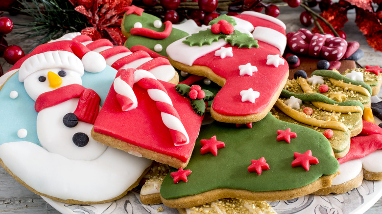 Popular Christmas cookies, ranked worst to best