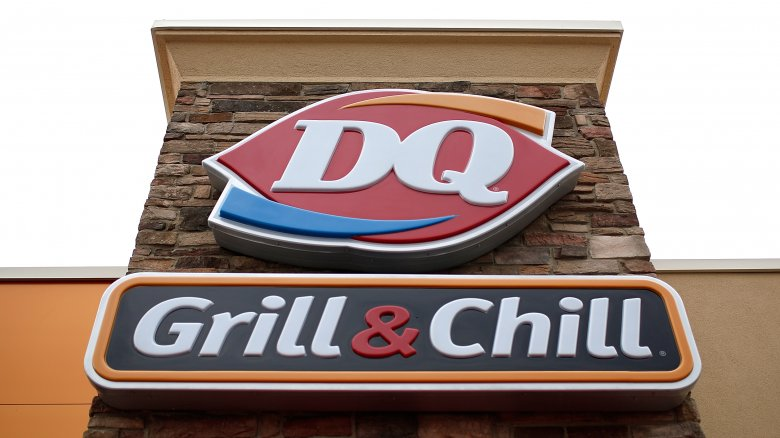 Secrets Dairy Queen doesn't want you to know - Mashed