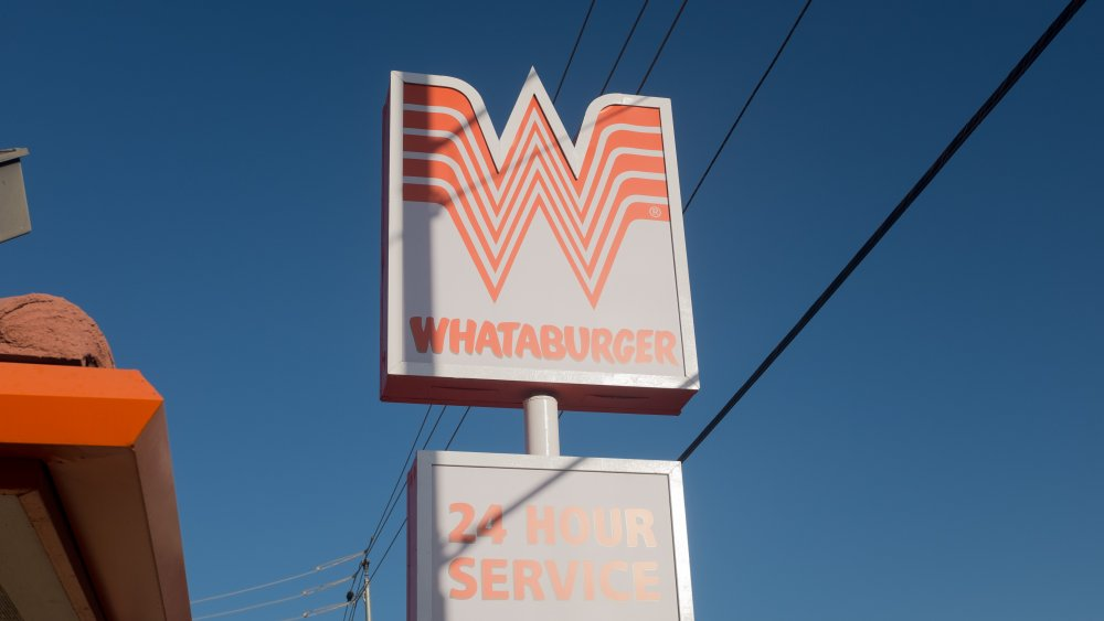 Secrets Whataburger doesn't want you to know