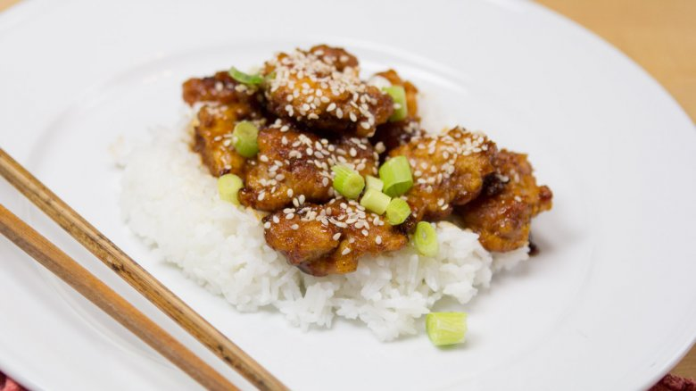 Sesame Chicken That's So Much Better Than Takeout