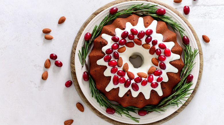 The best Christmas cakes from around the world
