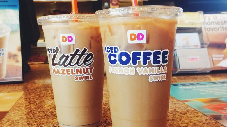 The Best Dunkin Donuts Secret Menu Items You Have to Try