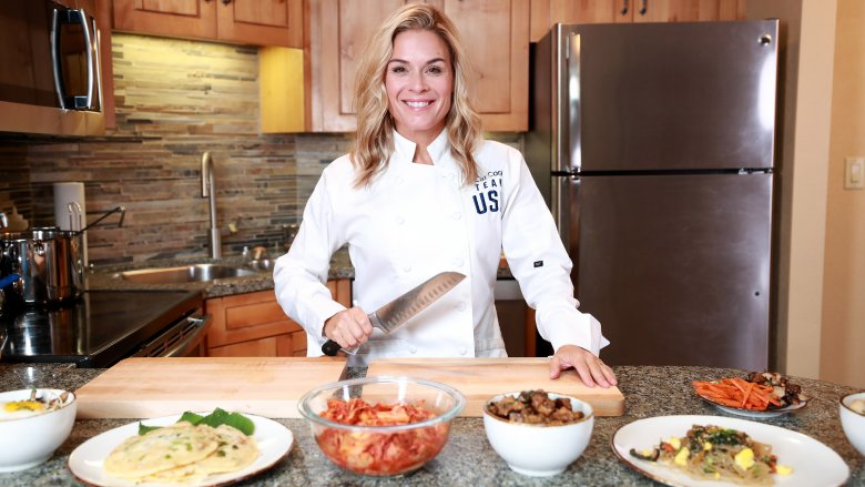 The biggest scandals to ever hit the food network cat cora forumfinder Images
