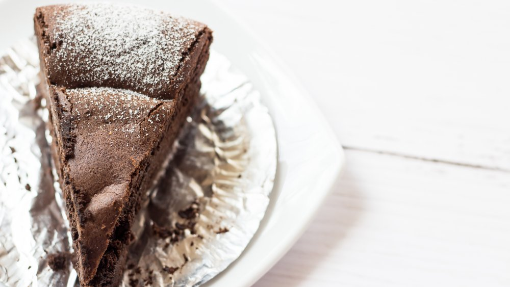 The easiest chocolate cake recipe you didn't know you were missing
