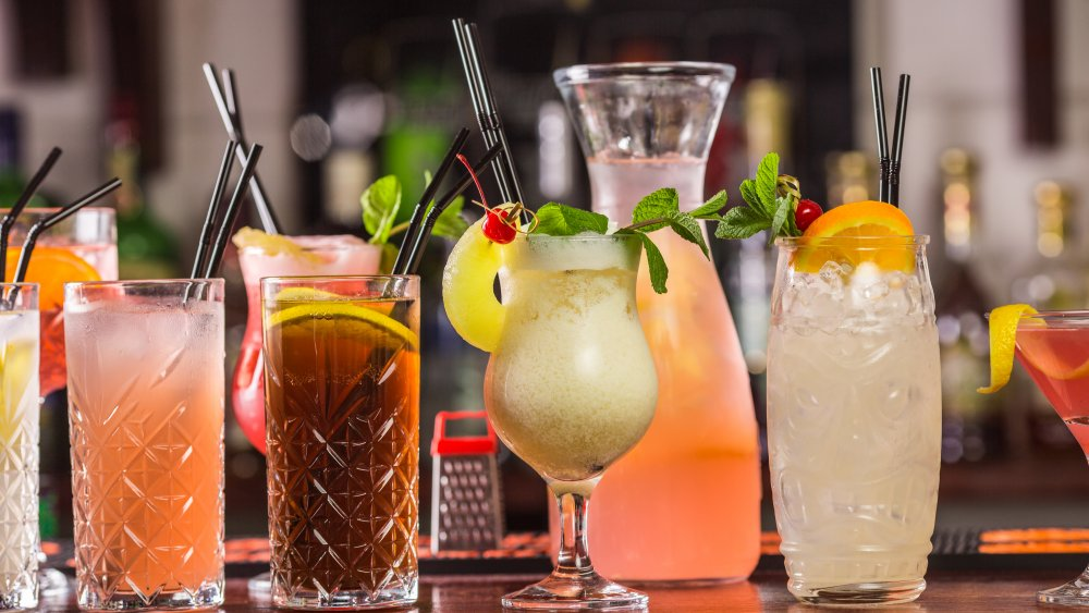 The Best Cocktails to Make During Quarantine