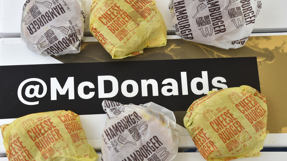 The one burger McDonald's wishes you forgot