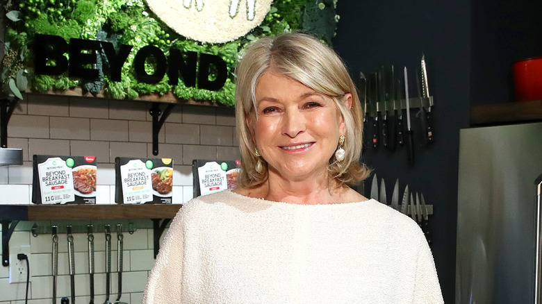 The popular food trend Martha Stewart can't stand