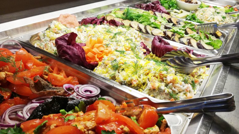 The real reason buffet-style dining is disappearing
