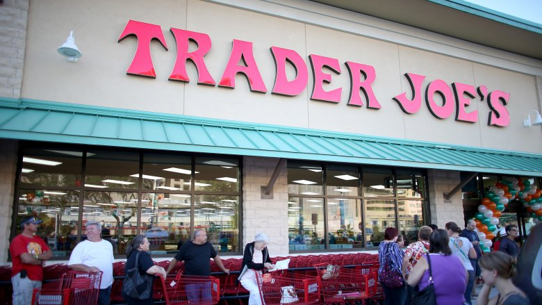 The real reason Trader Joe's is always out of products