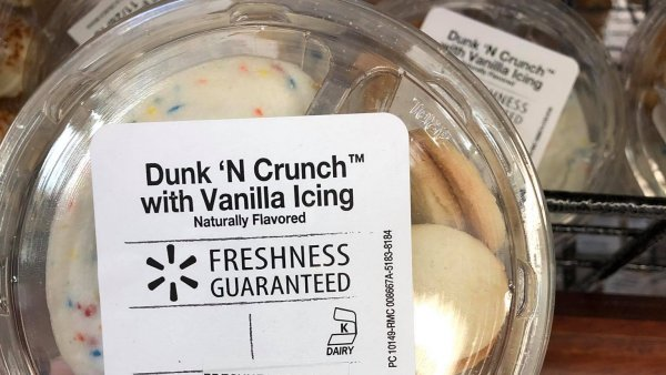 The real reason why Dunkaroos disappeared