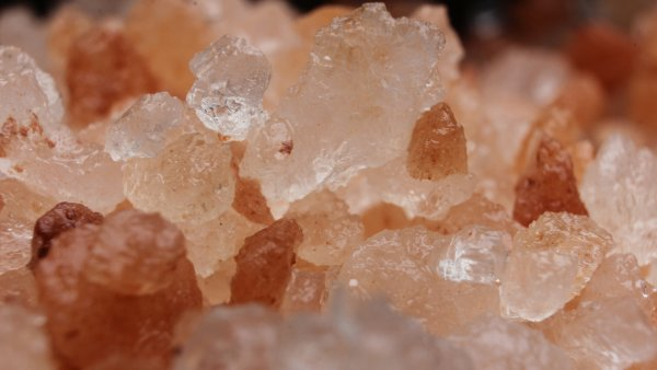 The real reason why pink Himalayan salt is so expensive