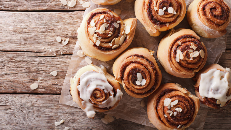 The secret ingredient you should be adding to your cinnamon rolls