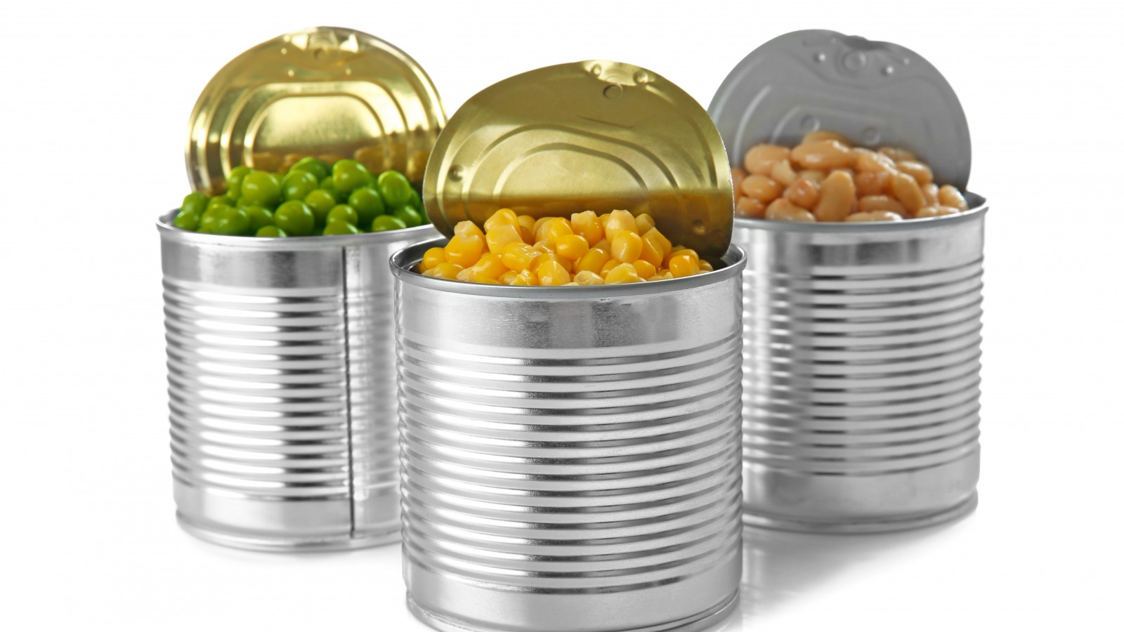 The Surprising Truth Of Canned Food Expiration Dates