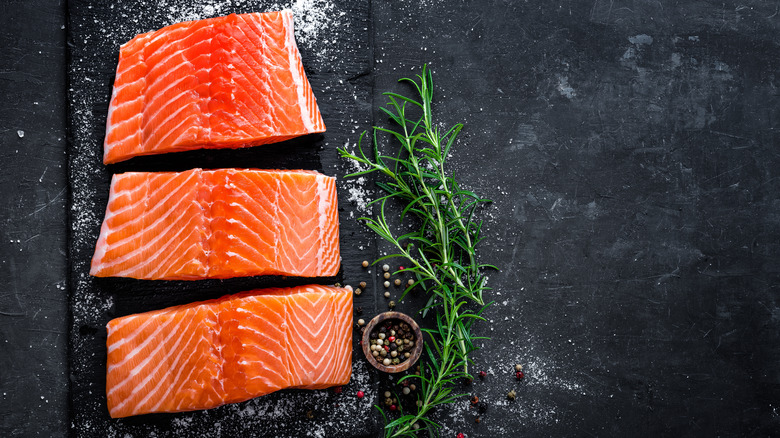 The truth about salmon
