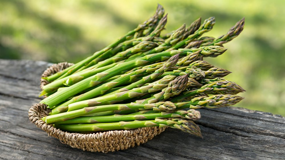 The untold truth of asparagus