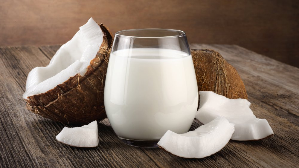What You Should Know Before Taking Another Sip of Coconut Milk