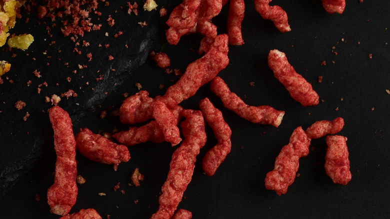 The untold truth of Flamin' Hot Cheetos