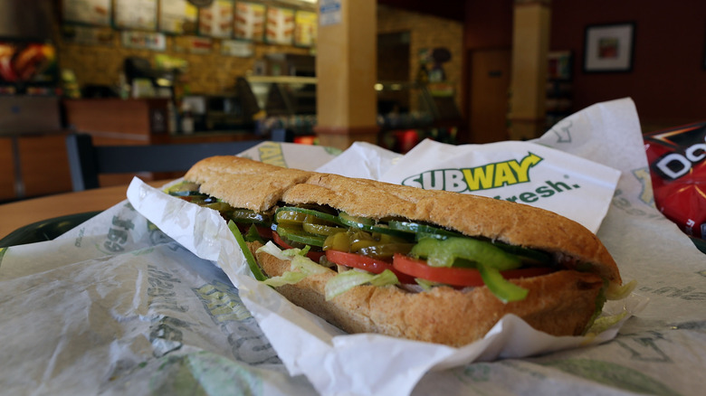 The untold truth of Subway