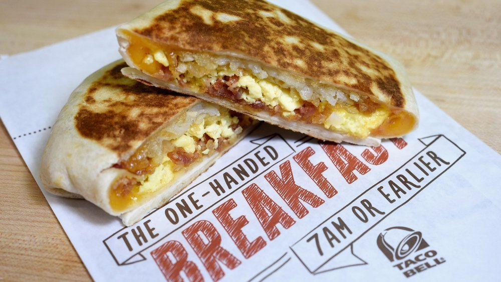 The untold truth of Taco Bell's breakfast - Mashed