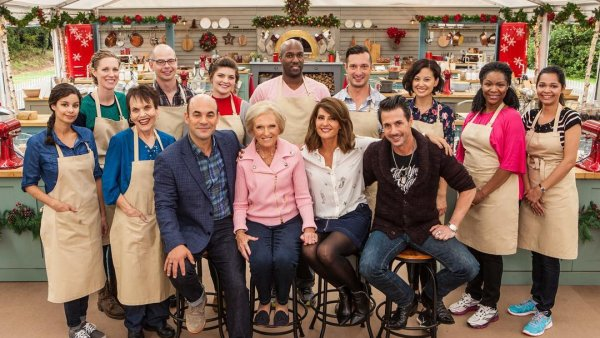The untold truth of The Great American Baking Show