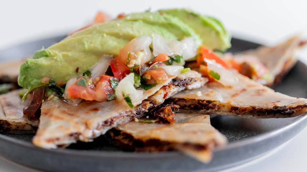 These quesadillas are the best you've ever tried