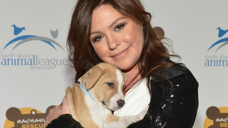 Rachael Ray Getty Images