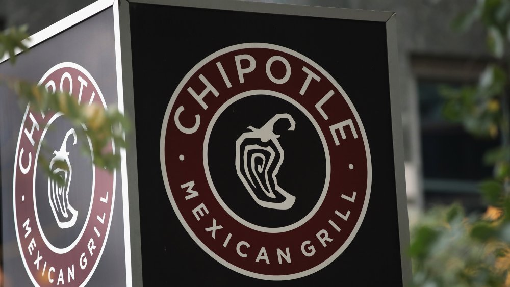 Things you should never order at Chipotle